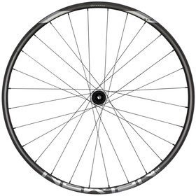 "NEWMEN Advanced SL X.A.30 Rear Wheel 29"" 12x148mm Straight Pull CL MS Fade, negro/Plateado"